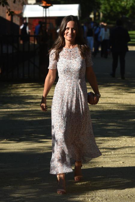 Pippa Middleton Street Style Verano Looks 4