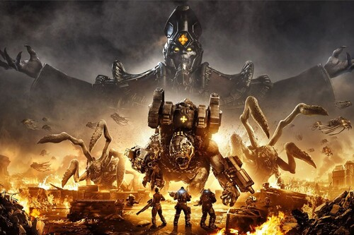 37 juegos destacados para Xbox Series y One en noviembre: Gears Tactics, Assassin's Creed Valhalla y otros lanzamientos muy esperados