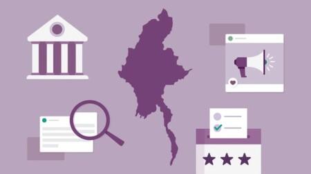 Myanmar Elecciones