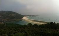 Rutas a pie en las Islas Cíes