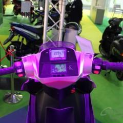 Foto 5 de 6 de la galería t-logic-navigator-scooter-electrico-de-altas-prestaciones en Motorpasion Moto