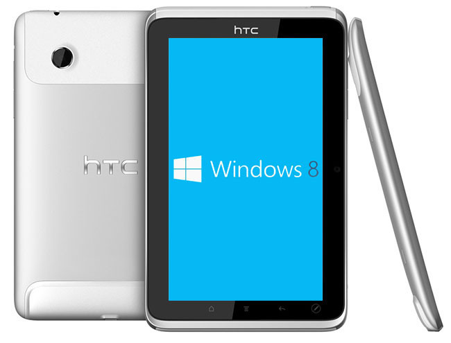 ¿Se prepara HTC para Windows 8.1?