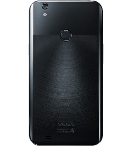 Pantech Vega Secret Note