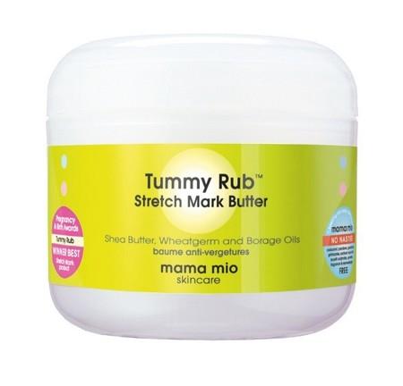 tummy rub mamma mio
