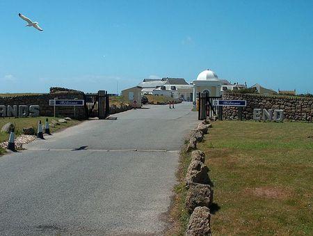 Lands End Village