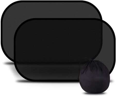 Parasol negro
