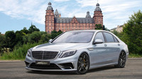 Voltage Design Mercedes-Benz S 65 AMG