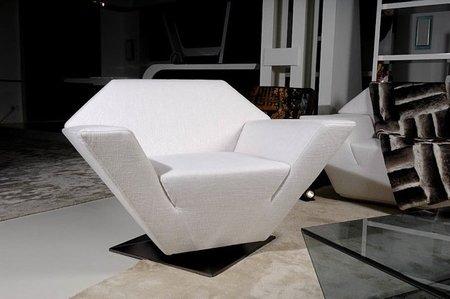 Nueva colección de muebles de otoño de A-cero IN
