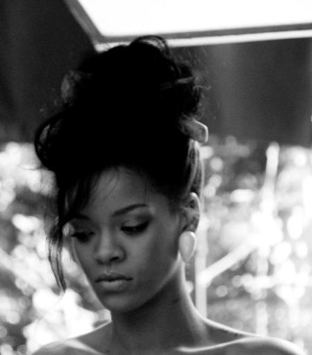 Capítulo ochocientos: Rihanna y la 'mierda' que no puede controlar