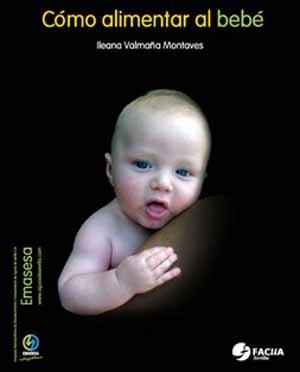 Libros: Cómo alimentar al bebé