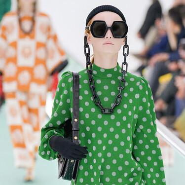 Gucci y The North Face: la colaboración que no vimos venir y que promete levantar muchas pasiones