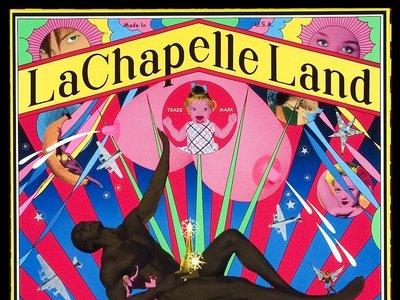 David LaChapelle regresa con una exposición a Guadalajara