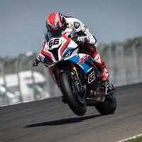 BMW deja claro que no se plantea entrar en MotoGP y se centran en desarrollar las motos de calle en Superbikes