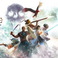 Pillars of Eternity II: Deadfire Ultimate Edition confirma su fecha de lanzamiento en PS4 y Xbox One para finales de enero