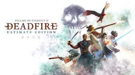 Pillars of Eternity II: Deadfire Ultimate Edition confirma su fecha de lanzamiento en PS4 y Xbox One para finales de enero