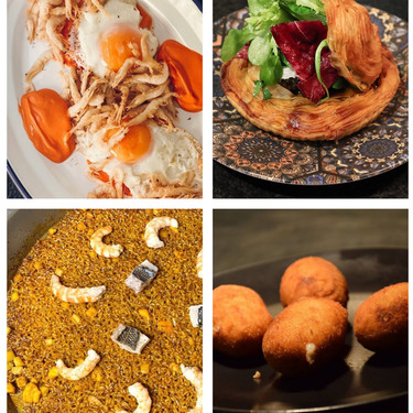 21 restaurantes asequibles de chefs estrella Michelin españoles