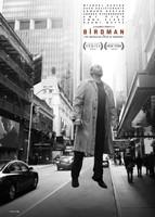 'Birdman (or The Unexpected Virtue of Ignorance)', tráiler definitivo y nuevo cartel