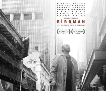 'Birdman (or The Unexpected Virtue of Ignorance)', tráiler definitivo y nuevo cartel