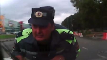 RuзуaPaзуФи™: Yo le acerco, señor agente