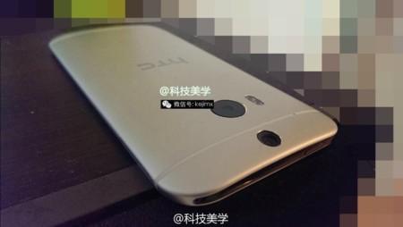 """""""All New HTC One"""" muestra sus curvas y cámaras en nuevas imágenes"""