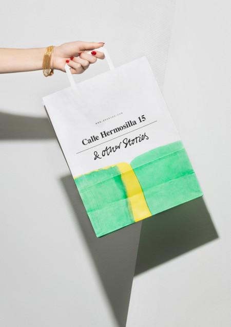 & Other Stories abrirá su primera tienda en Madrid