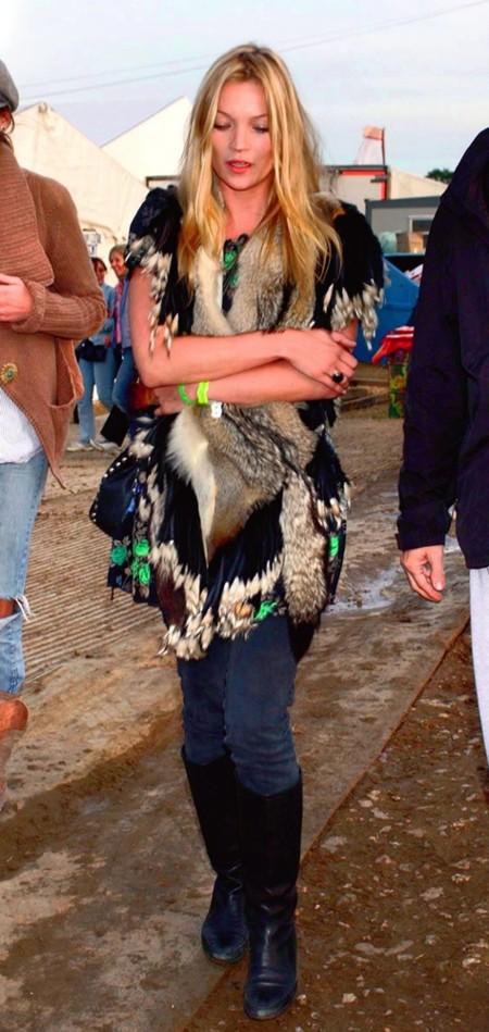 Kate Moss en 2004
