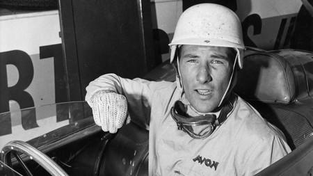 Stirling Moss F1
