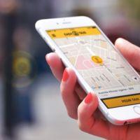 Calificar al conductor y estimar la tarifa son las nuevas funciones de Easy Taxi