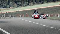Classic TT Belga en Gedinne, por el amor a las motos clásicas