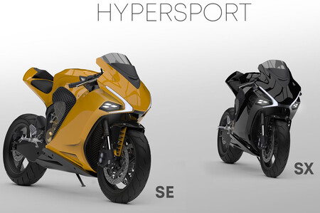 Damon Hypersport Sx Se 2021