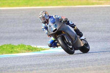Termina finalmente el test de Moto2 y 125cc en el circuito de Estoril