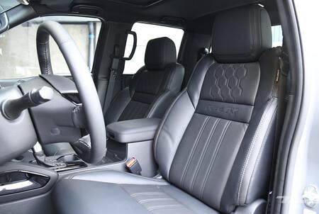 Nissan Frontier V6 Pro 4x Lanzamiento Mexico 21