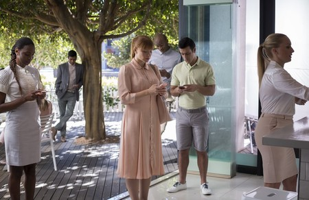 'Black Mirror' y sus fascinantes distopías