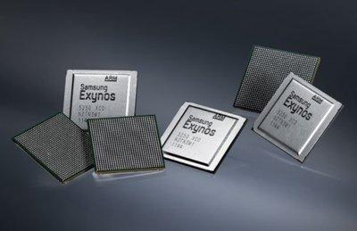 Samsung presenta Exynos 5250 con ARM Cortex A-15