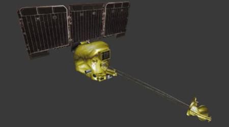 La NASA publica modelos 3D de sus naves y sondas, ¿tienes una impresora 3D?