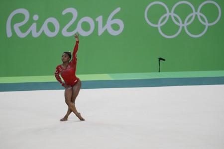 Por qué Simone Biles es la estrella total de los JJOO y va a revolucionar la gimnasia