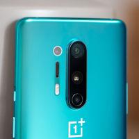 OnePlus le quitará el curioso 'filtro de Rayos X' al OnePlus 8 Pro, pero solo en China