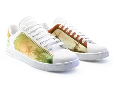 Zapatillas Adidas Stan Smith Ciudades