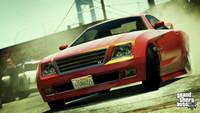 ¿Cuáles son los coches reales del GTA V?
