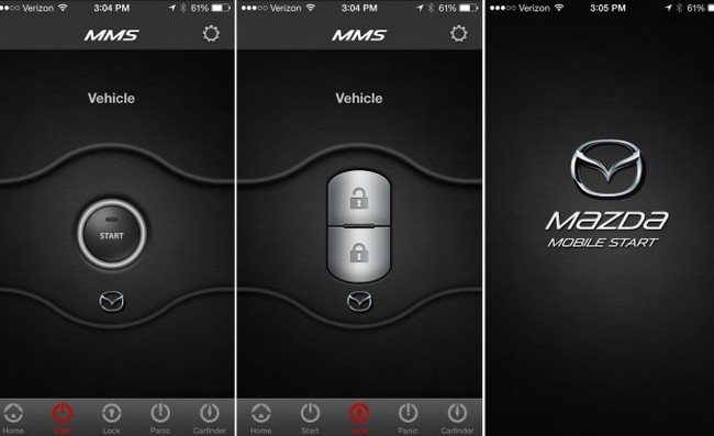 Mazda Wants To Be Able To Start The Car Remotely From Smartphone - Tinoshare.com - blogowebgo.com