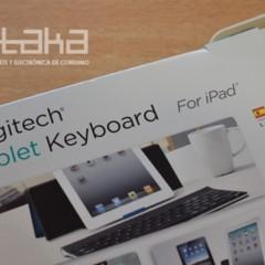 Foto 8 de 11 de la galería logitech-keyboard-tablet en Xataka