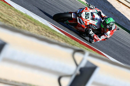 Eugene Laverty Sbk 2017 Portugal