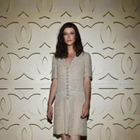 Anna Mouglalis Chanel crucero look
