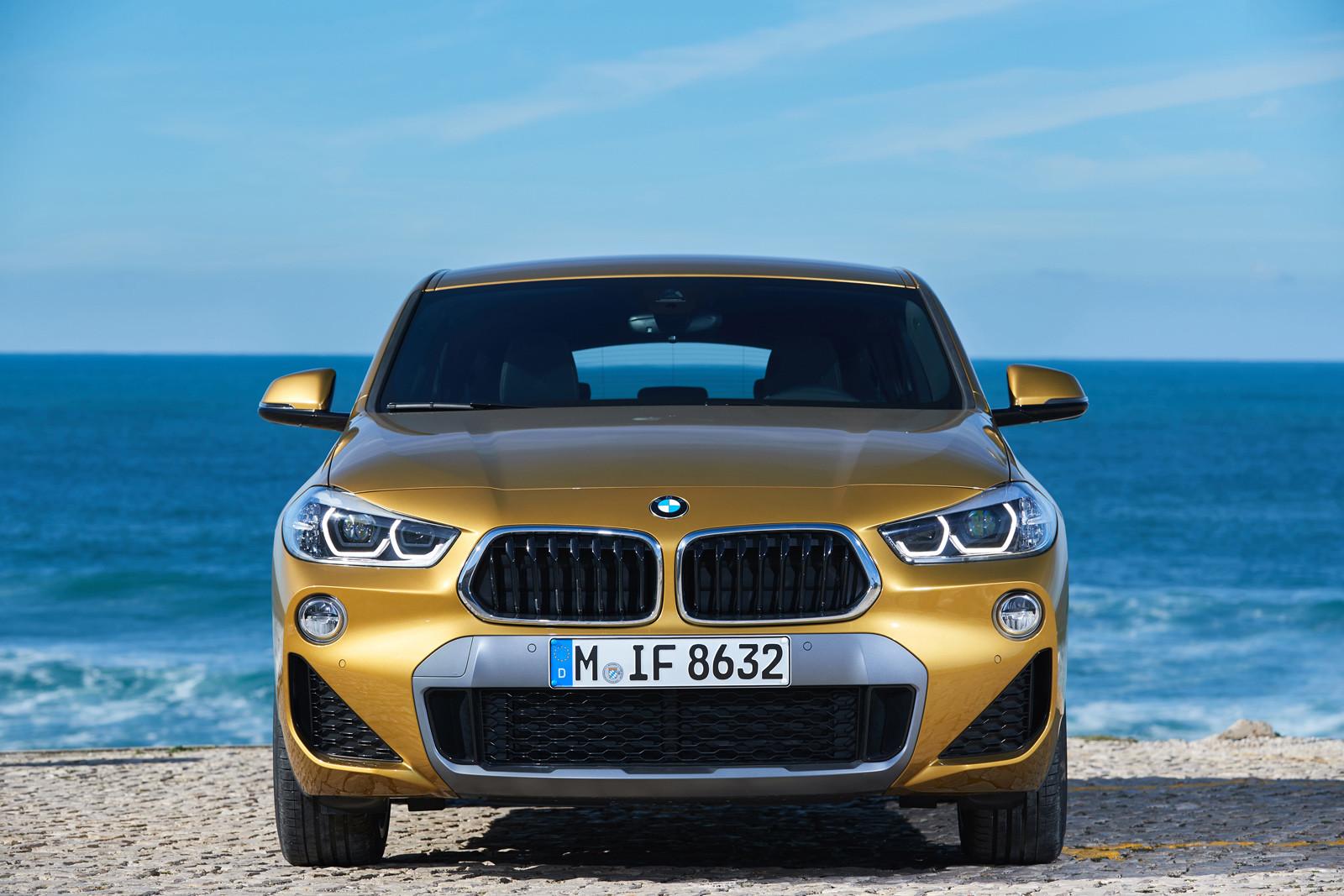 Foto de BMW X2 (contacto) (54/86)