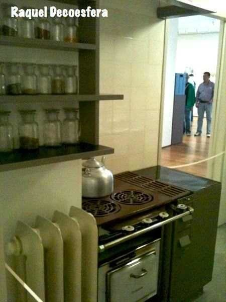 Foto de Diseño y la Cocina Moderna en el MoMa (II) (1/4)
