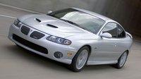 Confirmado: se acabó la producción del Pontiac GTO
