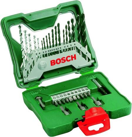 Brocas y puntas Bosch