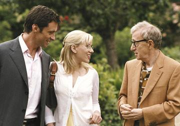 Trailer de 'Scoop' de Woody Allen