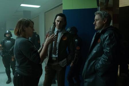 """""""Nos inspiramos en un montón de películas noir. 'Seven' es una influencia muy importante"""". Kate Herron ('Loki')"""