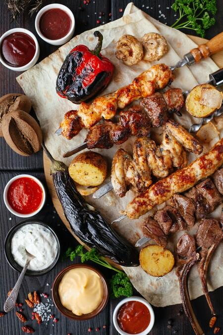 Las mejores planchas eléctricas para disfrutar de tu cena veraniega más deliciosa